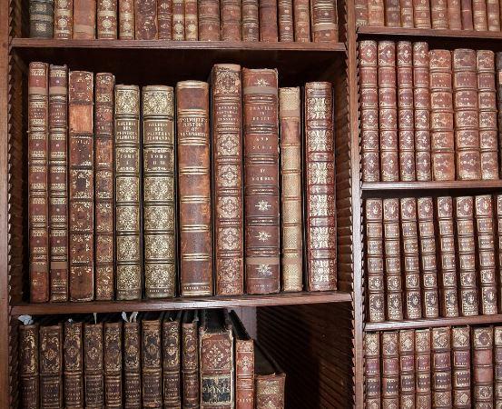 Biblioteka Rybnik: Poranek zAndersenem