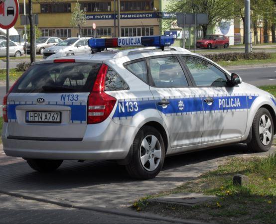 Policja Rybnik: Wydano list gończy za Markiem Gieracz