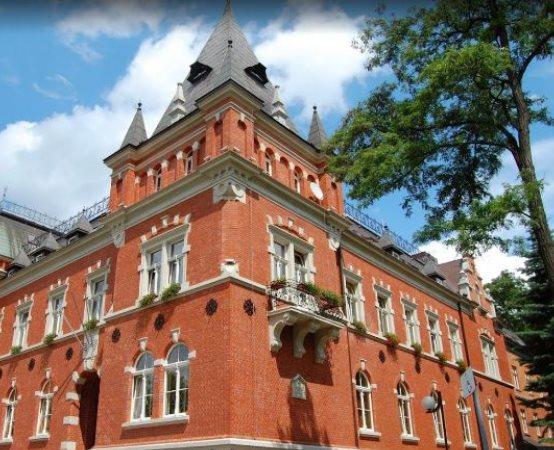 Powiat Rybnik: Koła zainteresowań w Dworze w Łukowie Śląskim