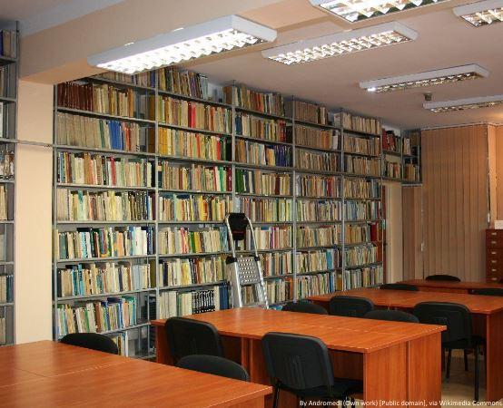 Biblioteka Rybnik: Pejzaże Doroty Kuryło