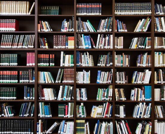 Biblioteka Rybnik: Tydzień Bibliotek 2019  Galeria Smolna wretrospekcji