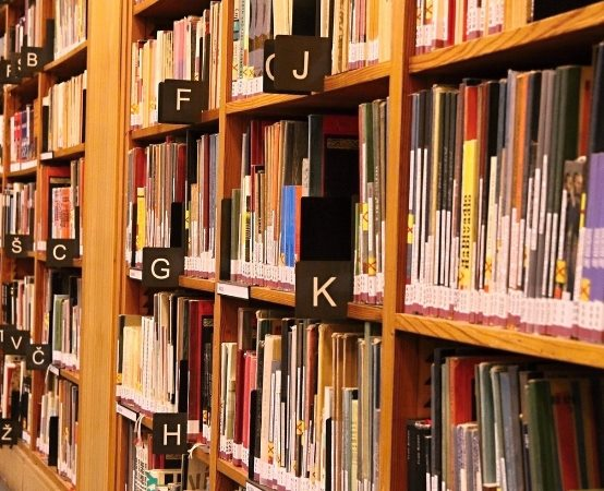 Biblioteka Rybnik: Narodowe Czytanie 2019