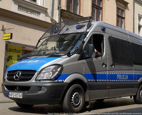 """Policja Rybnik: Policyjne działania """"NURD"""""""