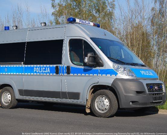 """Policja Rybnik: Trwa akcja """"Prędkość"""""""