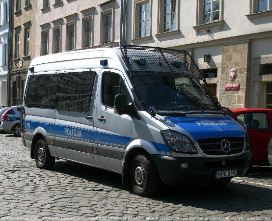 """Policja Rybnik: Szkolenie """"Dej pozór na zagrożenia w cyberprzestrzeni"""" tym razem w Niedobczycach"""