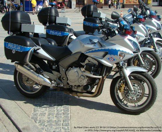 Policja Rybnik: Publikujemy wizerunek w sprawie kradzieży roweru